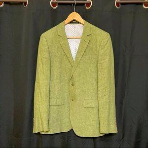 Olive Green Suit (Menzclub Au)